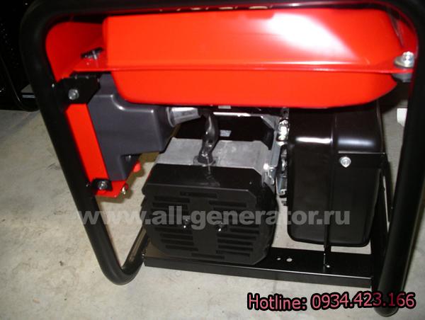 máy phát điện honda elemax SH3200EX 3