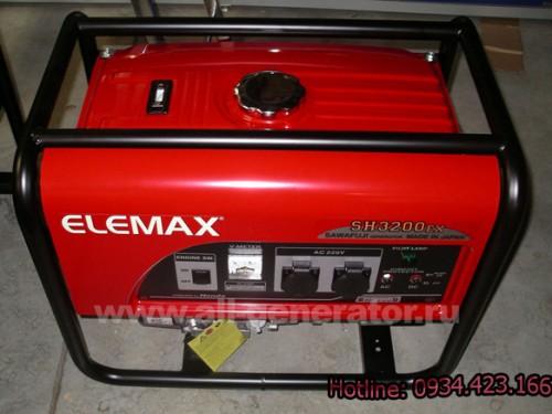 elemax-sh-3200ex5