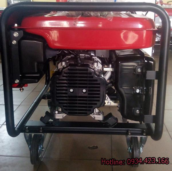 Máy phát điện Honda ELEMAX SH5300EX 1