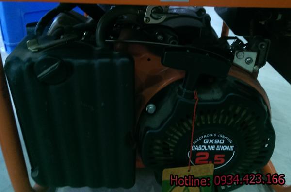 máy phát điện mini SD1500r  2