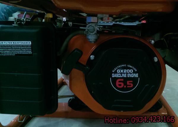 máy phát điện mini 3200r  2