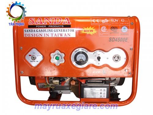 may-phat-dien-sanda-4500