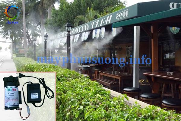 may phun suong 36v