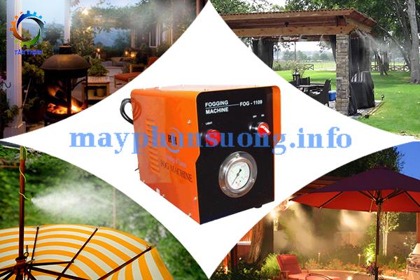 may phun suong FOG 1109-1