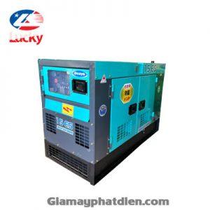 Máy Phát điện Diesel Bmb 15es.1 15kva 1pha