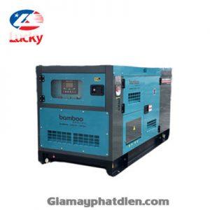Máy Phát điện Diesel Bmb 40euro 50kva 3pha