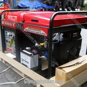 May Phat Dien Honda 12.5kw Sh 1100dx 3 Min
