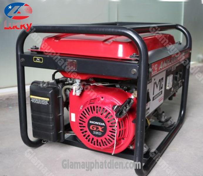 May Phat Dien Honda 2.4kw Anh 3000 2 Min