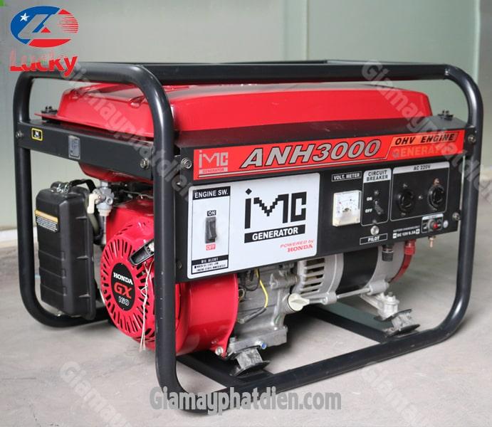 May Phat Dien Honda 2.4kw Anh 3000 3 Min