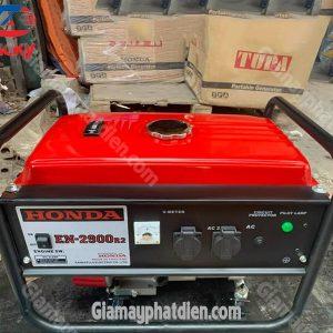 May Phat Dien Honda 2.4kw En 2900r2 3 Min