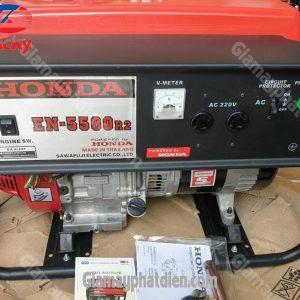 May Phat Dien Honda 4kw Khong De En 550r2 1 Min