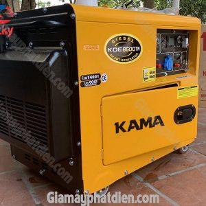 May Phat Dien Kama 5kw Kde6500t3n 2 Min