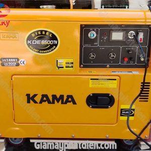 May Phat Dien Kama 5kw Kde6500t3n 5 Min