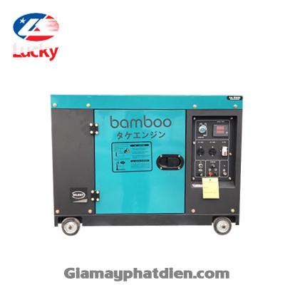 Máy Phát điện Diesel Bmb9800et 10,0kva 1pha