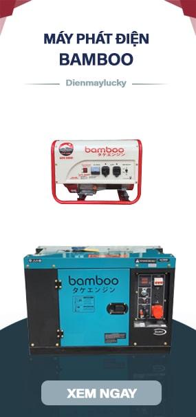 Bamboo Min
